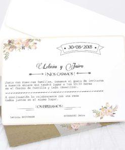 InviBoda.com - Invitacionesdebodaparati.com