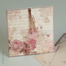 Invitación Boda 18943