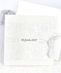 Invitación Boda 39108