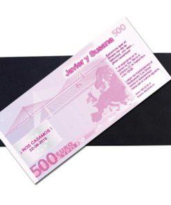 Invitación Boda GK-INV-145007